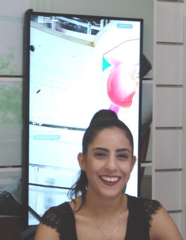 Marina Louka