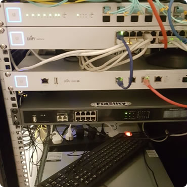 firewall programming