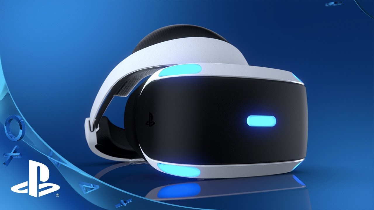 PlayStation VR Cyprus