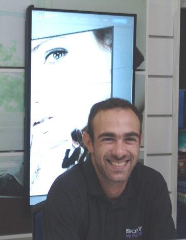 John Mallouris