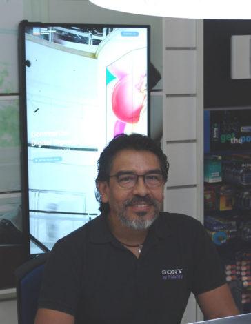 Rodolfo Berrospi