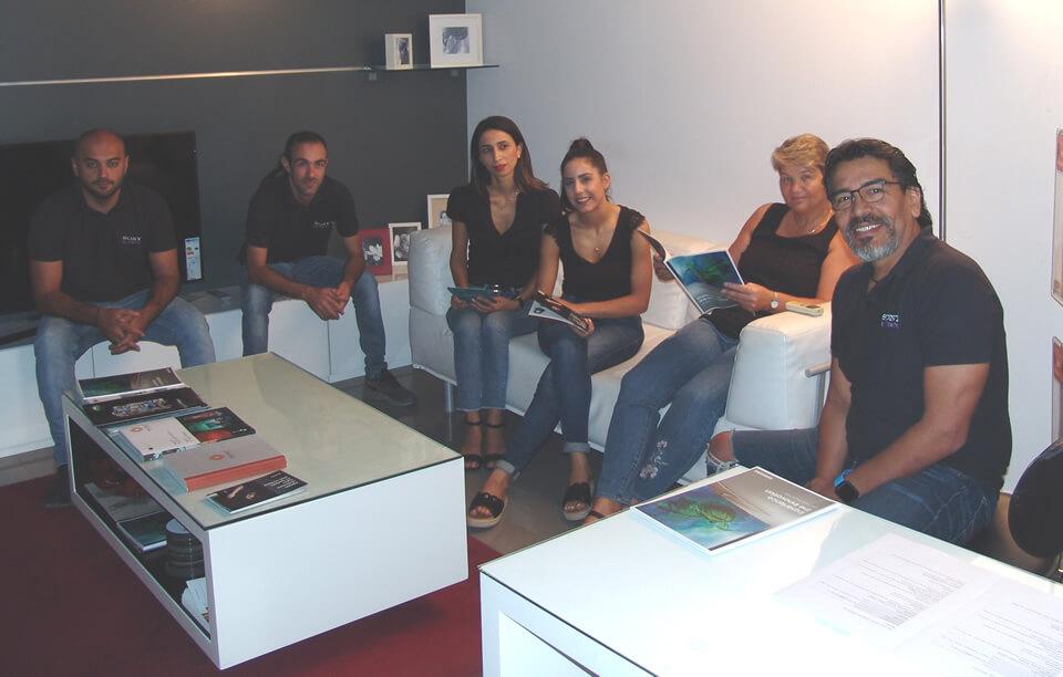 The Fidelity Team