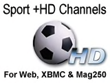 IP Sport Channels