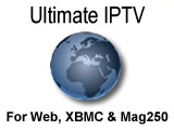 Ultimate IPTV Channels