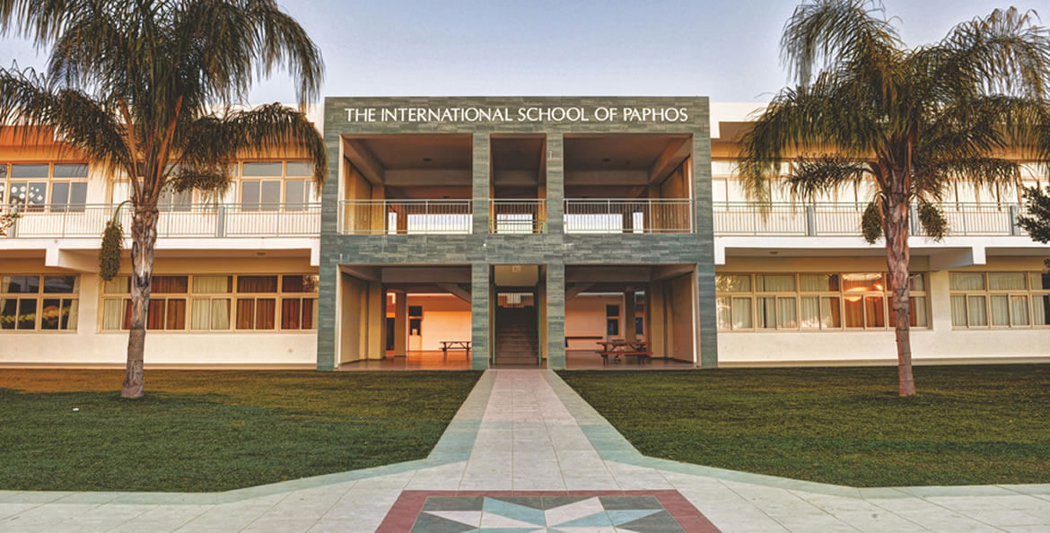International School of Pafos Fidelity Technology Solutions