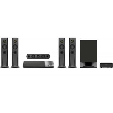 Sony BDV-N7200W Blu-ray™ 3D Home Cinema System with Bluetooth fidelity