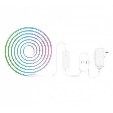 WOOX R4049 30W Wi-Fi Smart LED Strip RGB IP65 5.0m fidelity cyprus
