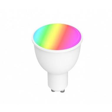WOOX R5077 GU10 4.5W Wi-Fi Smart LED Spotlight RGB & WW fidelity
