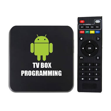 Android box programming fidelity cyprus