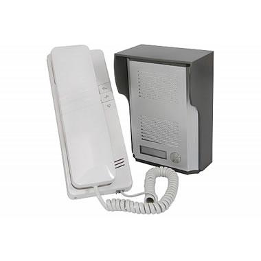 Mercury 2WDP010 2 Wire Door Phone System 350.010UK fidelity