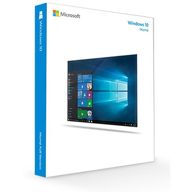 Microsoft Windows 10 Home Cyprus