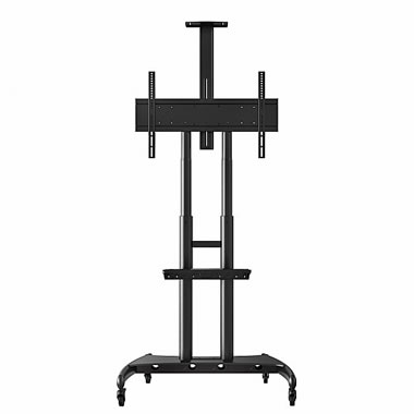 NBMounts Trolley AVA1800-70-1P 1.65m up to 80'' 1