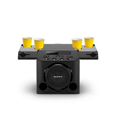 Sony GTK-PG10 Outdoor Wireless Speaker fidelity cyprus 2