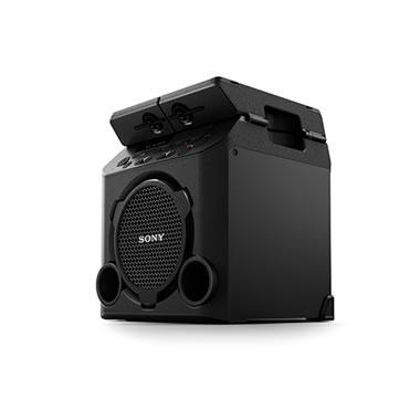 Sony GTK-PG10 Outdoor Wireless Speaker fidelity cyprus
