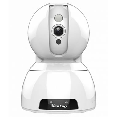 Vimtag Cloud IP PTZ Camera CP2 1080P fidelity cyprus