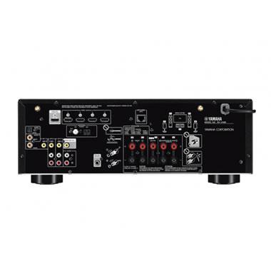 Yamaha RXV485B 5.1 Network Receiver cyprus 2